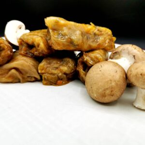 sarmale cu ciuperci